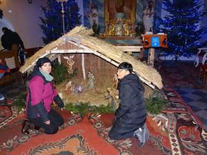 Boże Narodzenie - 2012